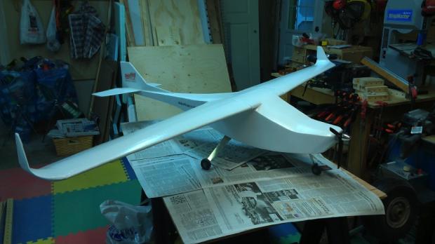 MakerPlane 3D Printing Industry